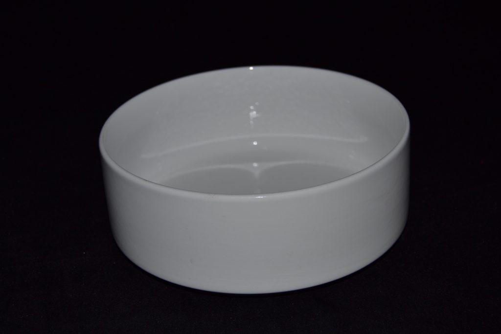 17 cm Ceramic Water Bowl