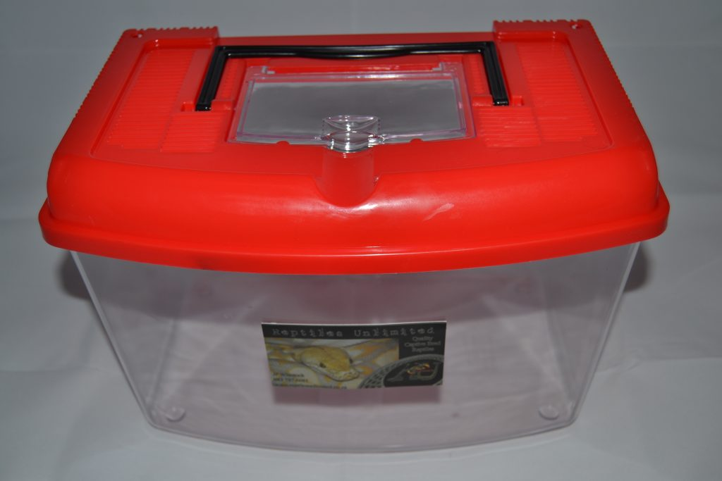 Large Pet Box - R110